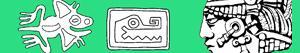 Disegni I Maya - Civiltà Maya da colorare