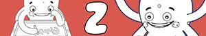 Disegni Nomi di Bambino con Z da colorare