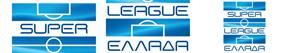 Disegni Emblemi di Campionato di calcio greco - Superleague da colorare